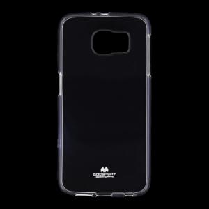Pouzdro MERCURY Jelly Case iPhone 5, 5S, SE transparentní