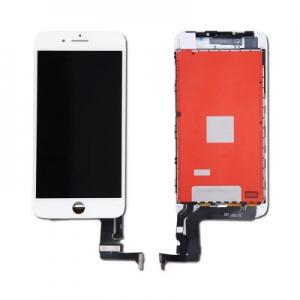 Dotyková deska iPhone 8 PLUS 5,5 + LCD bílá Class A