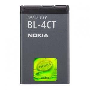 Baterie Nokia BL-4CT 860mAh Li-ion (Bulk) - 5310, X3