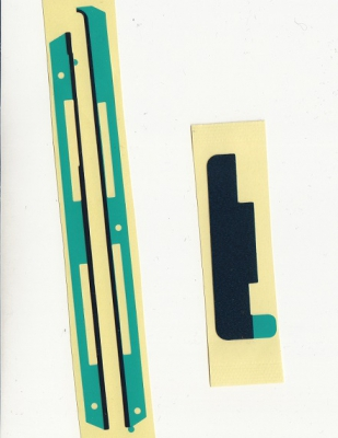 Lepící páska Sony Xperia XA F3111 - těsnění krytu baterie