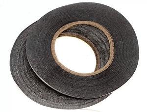 Oboustranná páska BLACK šířka 3mm délka 25m