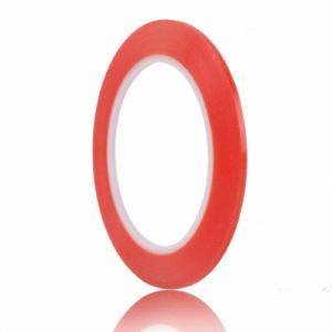 Oboustranná páska RED šířka 5mm délka 25m
