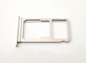 Držák (šuplík) SIM Huawei MATE  10 zlatá