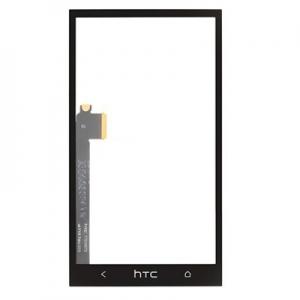 Dotyková deska HTC One M7 černá