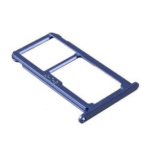 Držák (šuplík) SIM Huawei P10  modrá