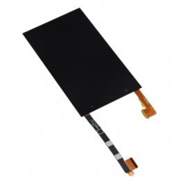 Dotyková deska HTC One M7 + LCD černá