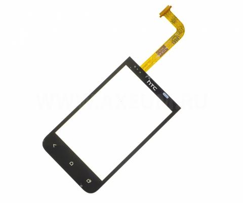 Dotyková deska HTC DESIRE 200 černá