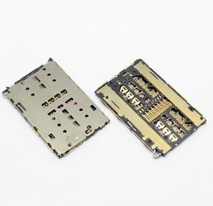 Čtečka SIM Huawei P10