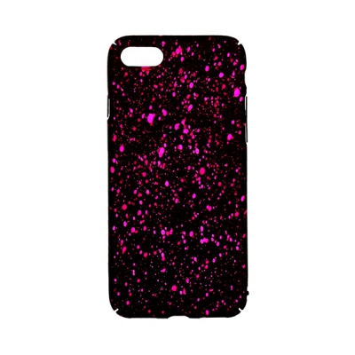 SPLASH Soft Case Huawei P8 Lite (2017), P9 Lite (2017) růžová