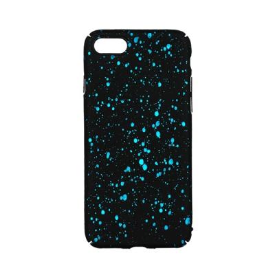 SPLASH Soft Case Samsung J330 Galaxy J3 (2017) modrá