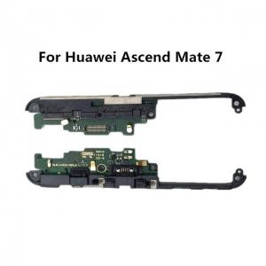 Huawei MATE 7 s nabíjecím konektorem + mikrofon
