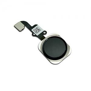 Flex iPhone 6 (4,7), 6 PLUS (5,5) tlačítko Home + HOME Button černá