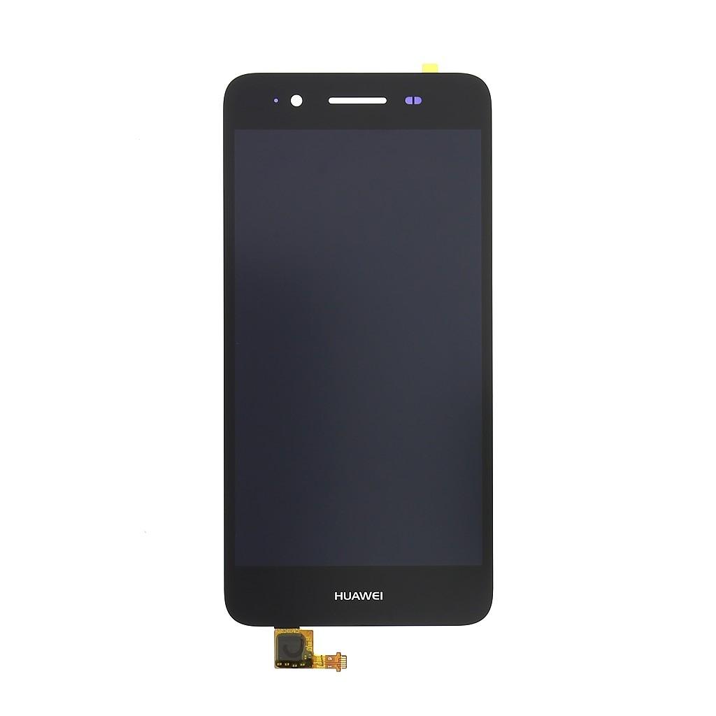 Dotyková deska Huawei Y5 II (Y5-2) + LCD černá