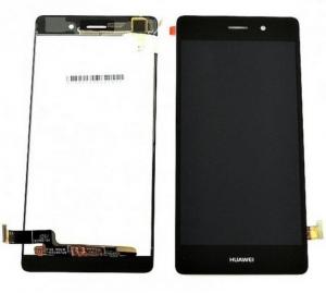 Dotyková deska Huawei P8 LITE + LCD  černá