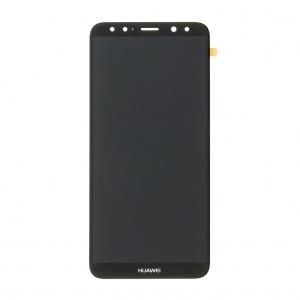 Dotyková deska Huawei MATE 10 LITE + LCD černá