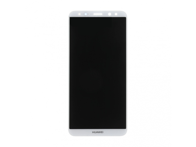 Dotyková deska Huawei MATE 10 LITE + LCD bílá