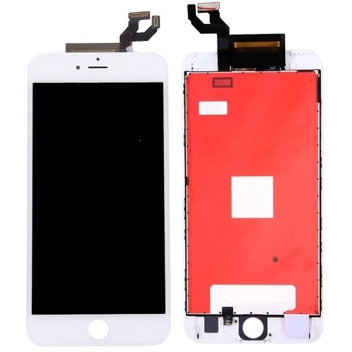 Dotyková deska iPhone 6S PLUS 5,5 + LCD bílá Class A