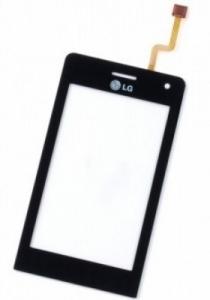 Dotyková deska LG KU990 originál černá