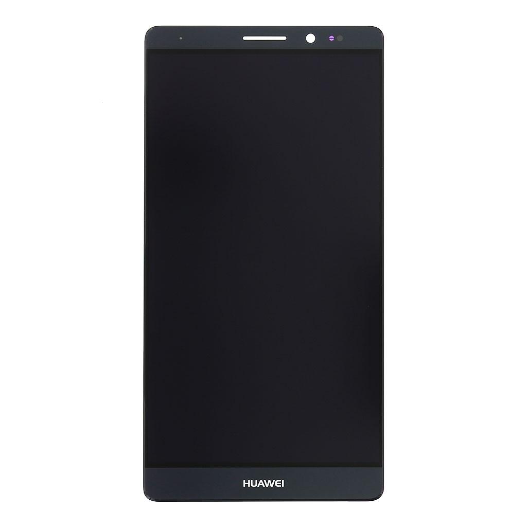 Dotyková deska Huawei MATE 8 + LCD černá