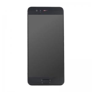 Dotyková deska Huawei P10 + LCD černá