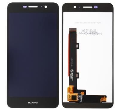 Dotyková deska Huawei Y6 PRO + LCD s rámečkem černá