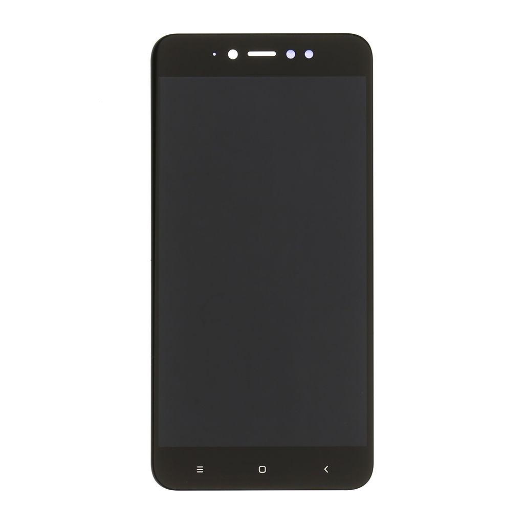 Dotyková deska Xiaomi Redmi NOTE 5A PRIME + LCD černá