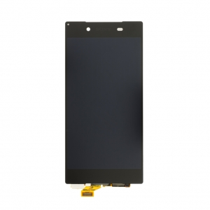 Dotyková deska Sony Xperia Z5 E6653 + LCD černá