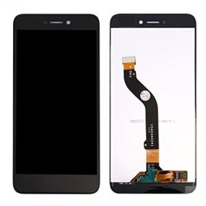 Dotyková deska Huawei P8 LITE  (2017), P9 LITE (2017) + LCD černá