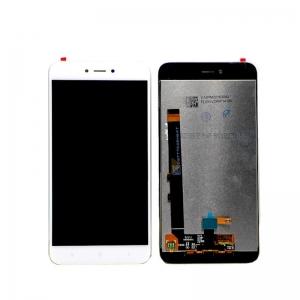 Dotyková deska Xiaomi Redmi NOTE 5A + LCD bílá