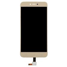 Dotyková deska Xiaomi Redmi NOTE 5A + LCD zlatá