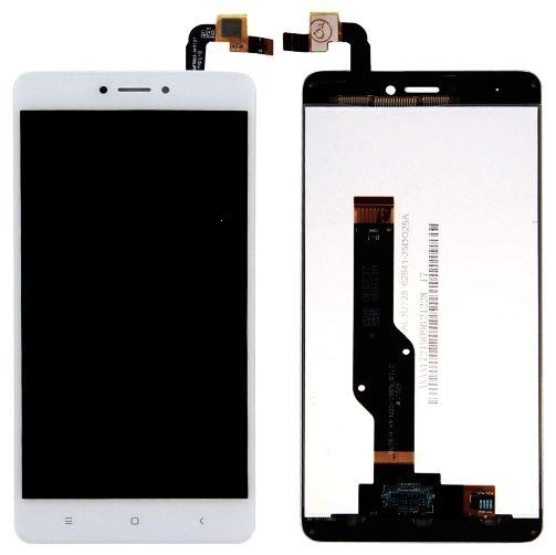 Dotyková deska Xiaomi Redmi NOTE 4X (Global) + LCD bílá