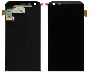 Dotyková deska LG G5 H850 + LCD černá