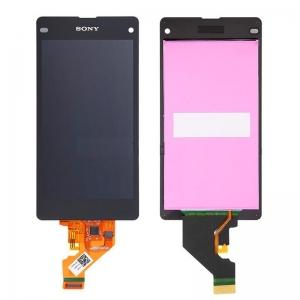 Dotyková deska Sony Xperia Z1 mini / compact D5503 + LCD černá