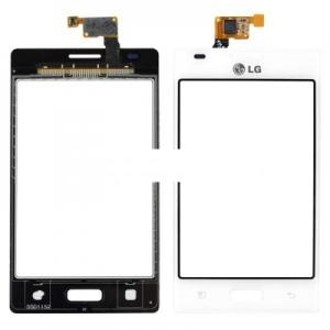 Dotyková deska LG L5 E610 + bílý