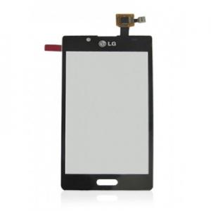 Dotyková deska LG L7 P700 černá
