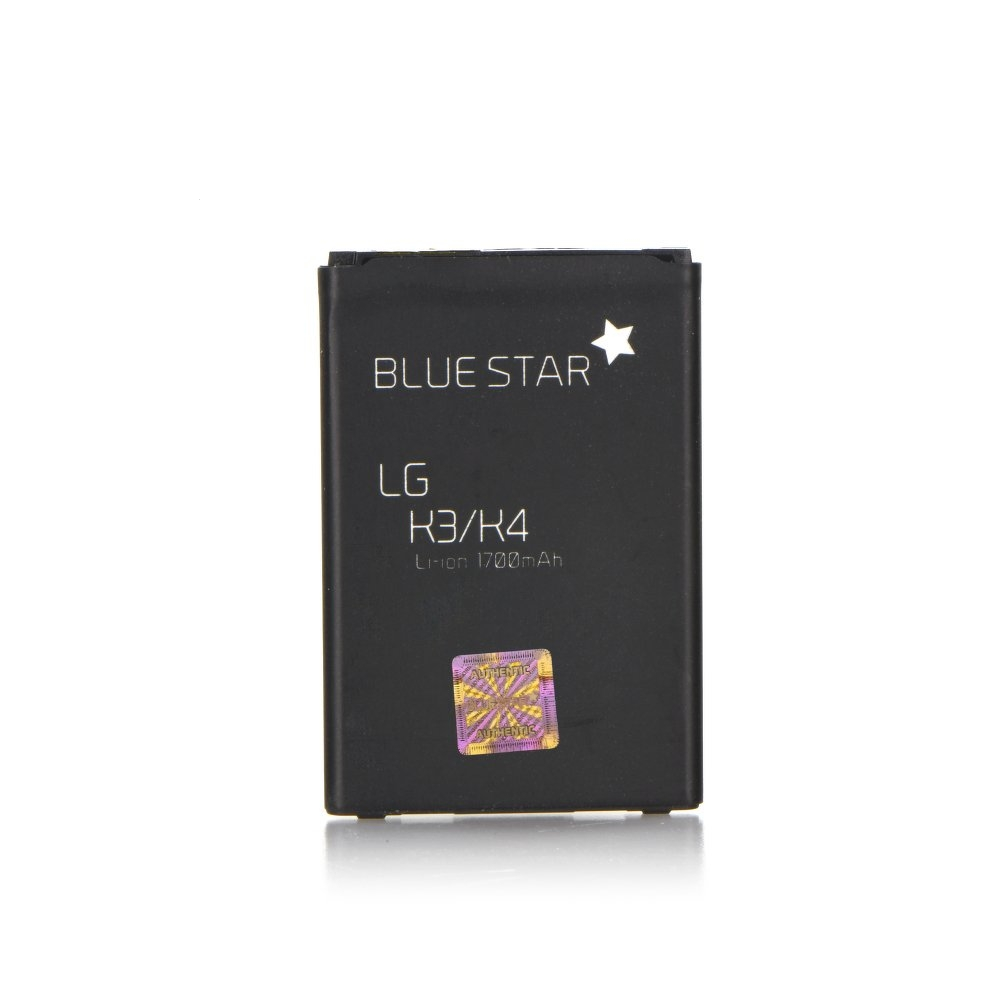 Baterie BlueStar LG K4, K3 1700mAh Li-ion