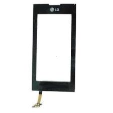 Dotyková deska LG KF700 černá