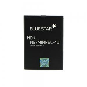 Baterie BlueStar Nokia N97 mini, E5, E7, N8 (BL-4D) 950mAh Li-ion