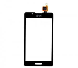 Dotyková deska LG L7 II P710 černá
