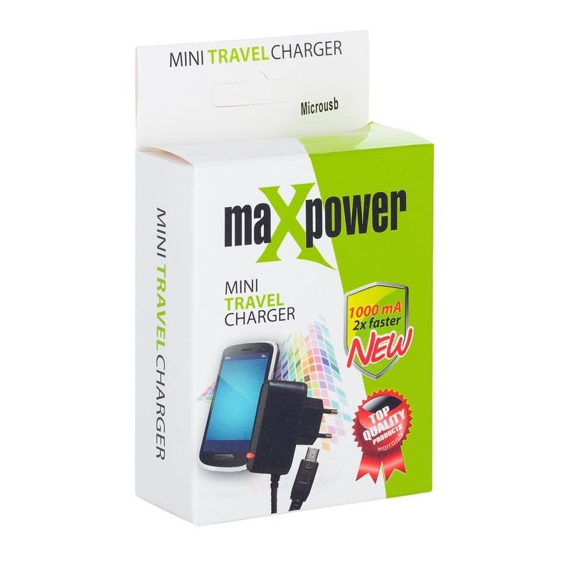 Cestovní nabíječ MaxPower Nokia 3310, 6610, 3210, 7210