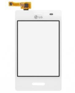 Dotyková deska LG L3 II E430 originál bílá