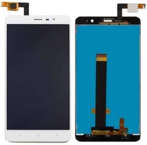 Dotyková deska Xiaomi Redmi NOTE 3 + LCD bílá (147mm)