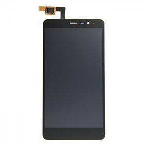 Dotyková deska Xiaomi Redmi 3, 3S + LCD černá