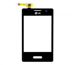 Dotyková deska LG L3 II E430 originál černá
