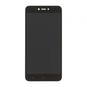 Dotyková deska Xiaomi Redmi NOTE 5A + LCD černá