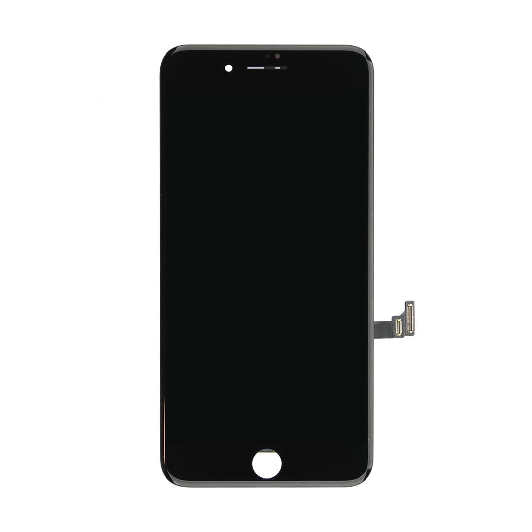 Dotyková deska iPhone 8 PLUS 5,5 + LCD černá Class A