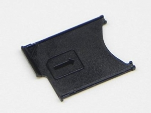 Držák (šuplík) SIM Sony Xperia Z C6603