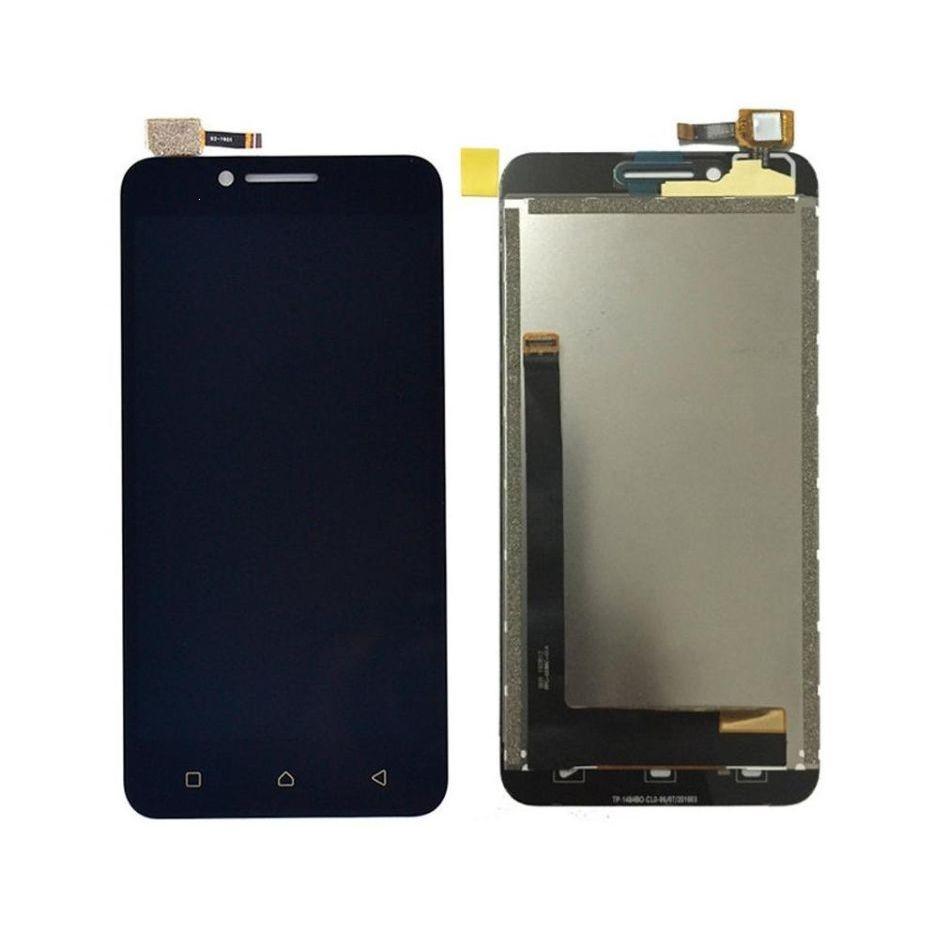 Dotyková deska Lenovo VIBE C (A2020) + LCD s rámečkem černá