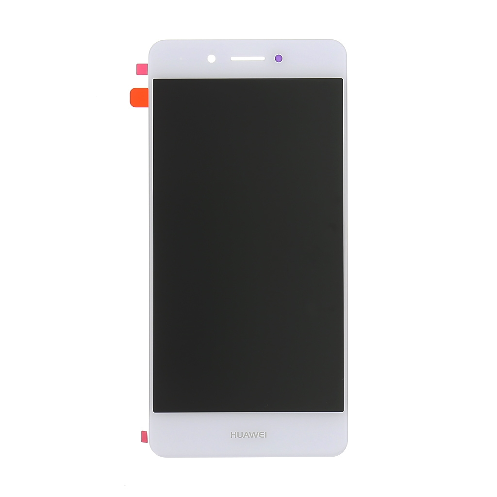 Dotyková deska Huawei NOVA Smart (Honor 6C) + LCD bílá