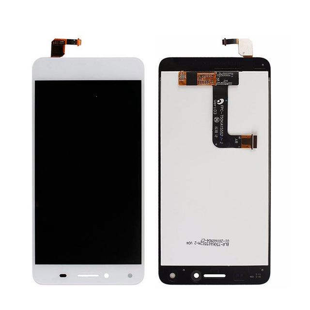 Dotyková deska Huawei Y5 II (Y5-2) + LCD bílá